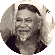 Herbie Marshall, Western Australia Aboriginal Artist