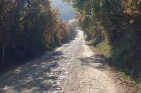 pilgrimage route