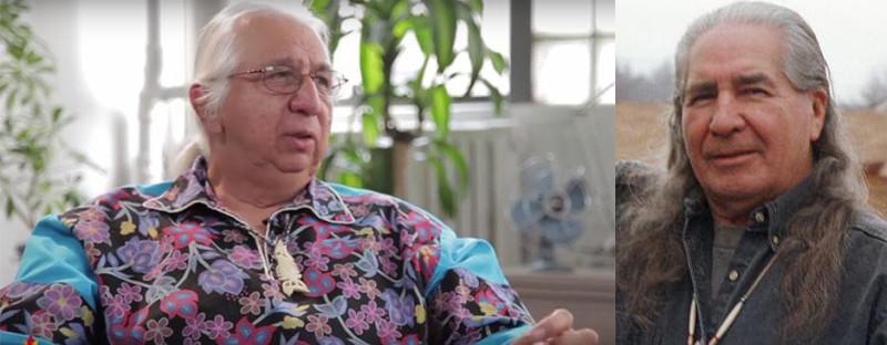 Dr Kenneth DeerOren Lyons, Faithkeeper